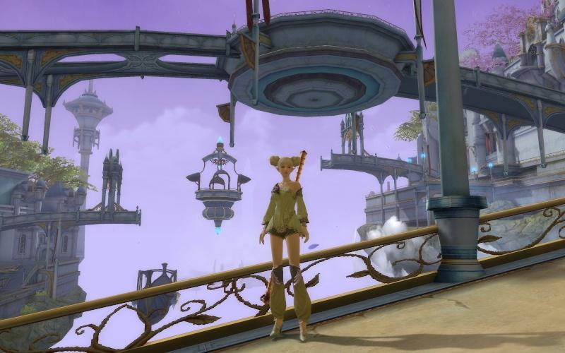 AION Screenshots Aion0016