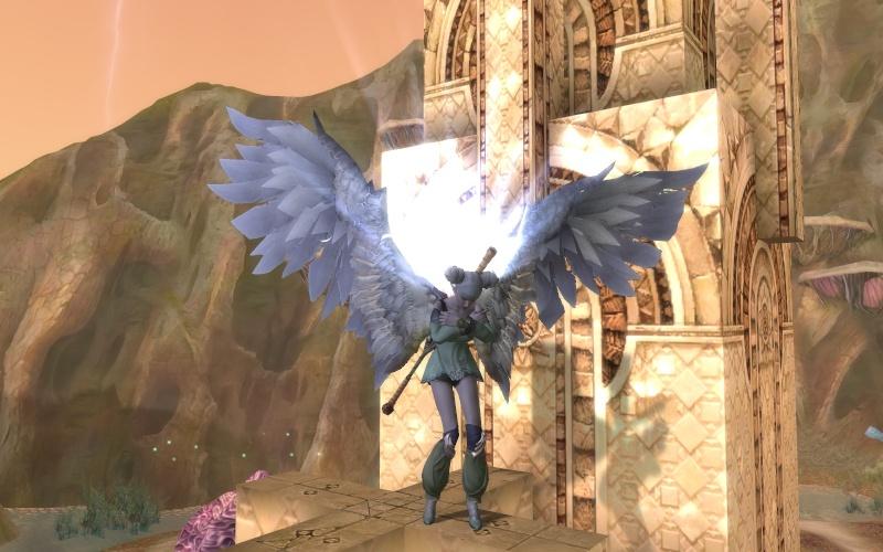 AION Screenshots Aion0020