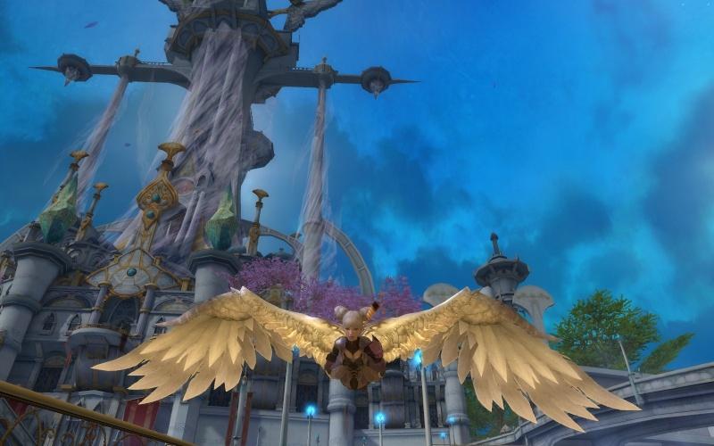 AION Screenshots Aion0120