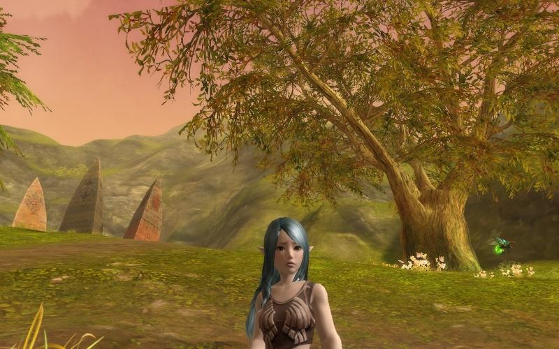AION Screenshots Aion0127