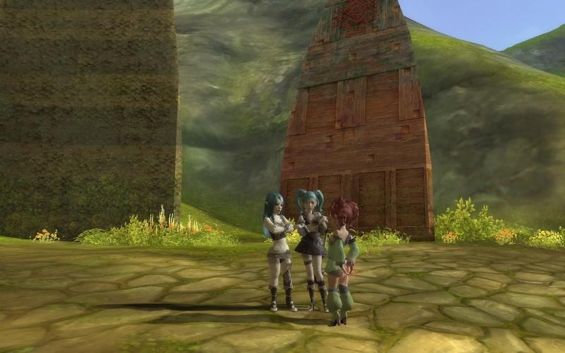 AION Screenshots Aion0128