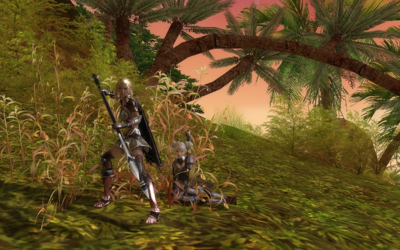 AION Screenshots Aion0133