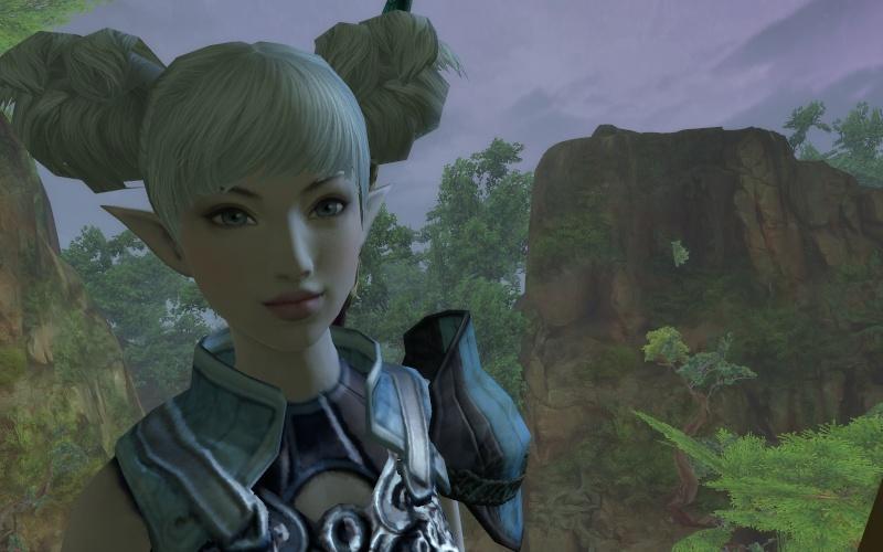 AION Screenshots Aion0138