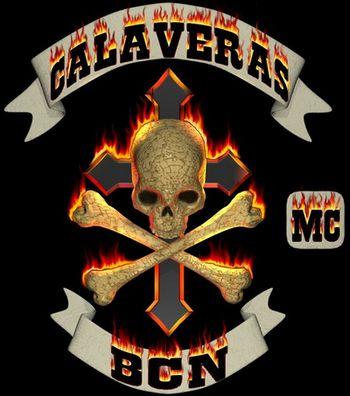 CALAVERAS MC 1987