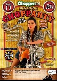 Chopparty 11 de Marzo Choppa10