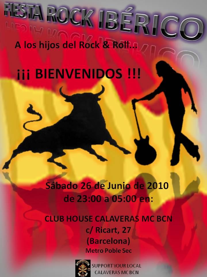 Fiesta Rock Ibérico - 26 Junio 2010 Rockib10
