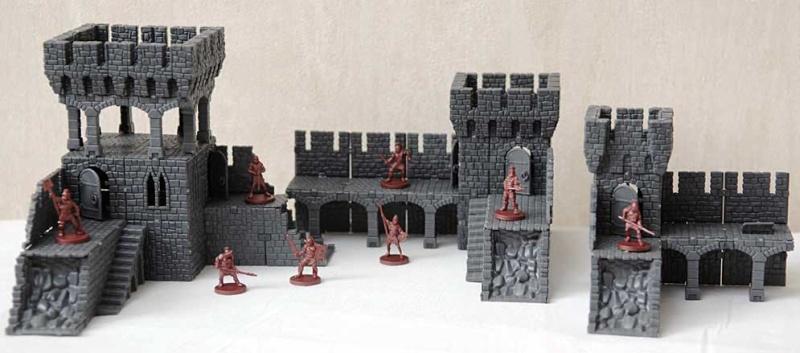castlecraft from russia Castle10