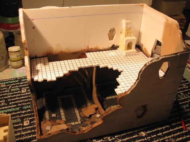 Capt'n Bernhardt's Mordheim Table Img_4511