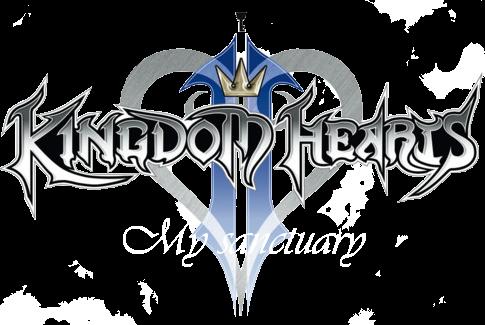 Kingdom Hearts - The Sanctuary of Light Kingdo14