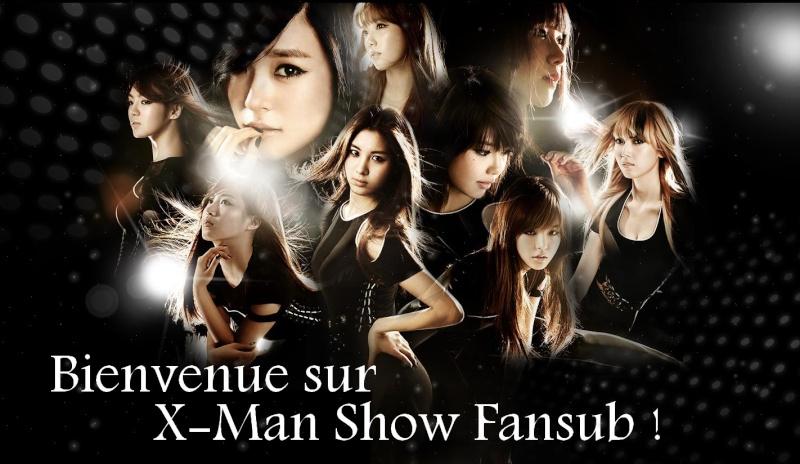 Xman-show