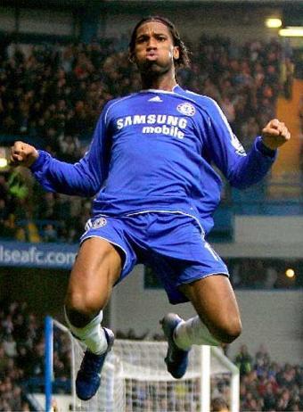 Didier Drogba  Didier10