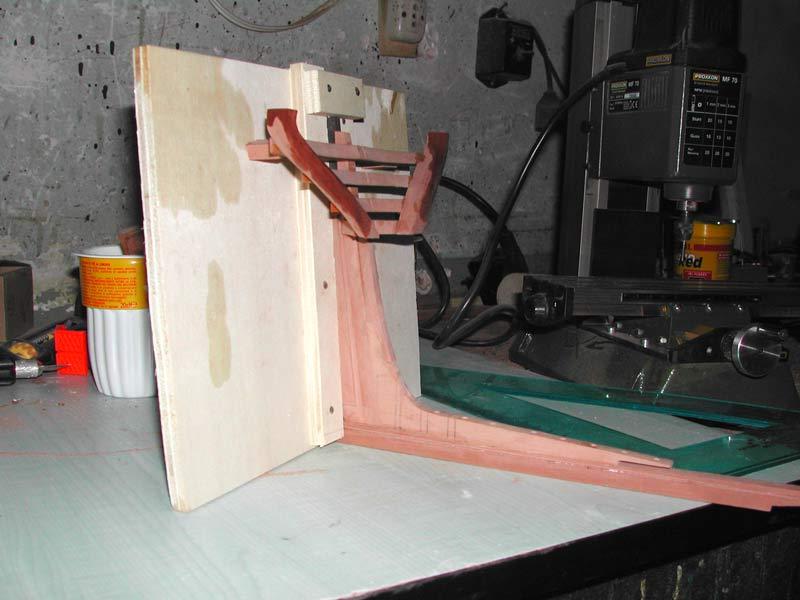 Le Fleuron - diario di costruzione - Pagina 9 Dscn5119