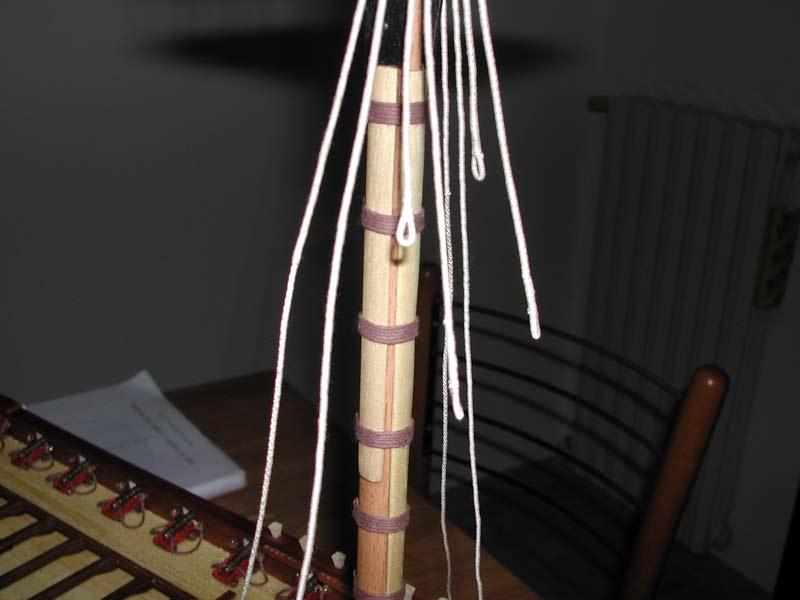 Santisima Trinidad da fascicoli DeAgostini - Pagina 8 Dscn5919