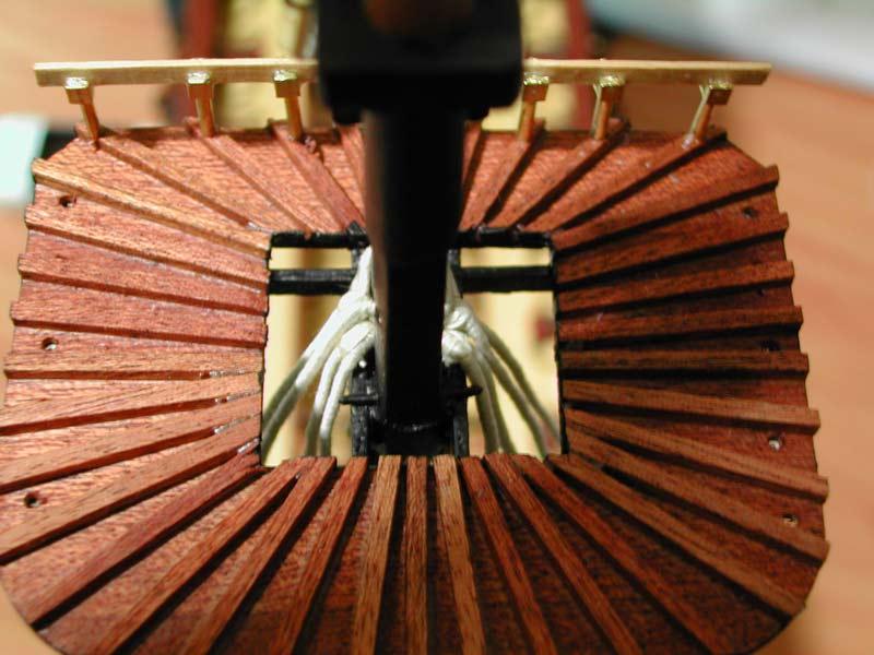 Santisima Trinidad da fascicoli DeAgostini - Pagina 8 Dscn5921