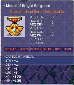 Maple All Medal Guide Sergen10