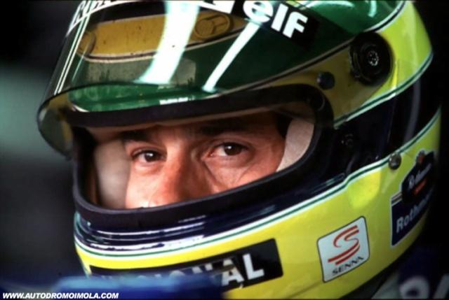Ayrton Senna da Silva 2910