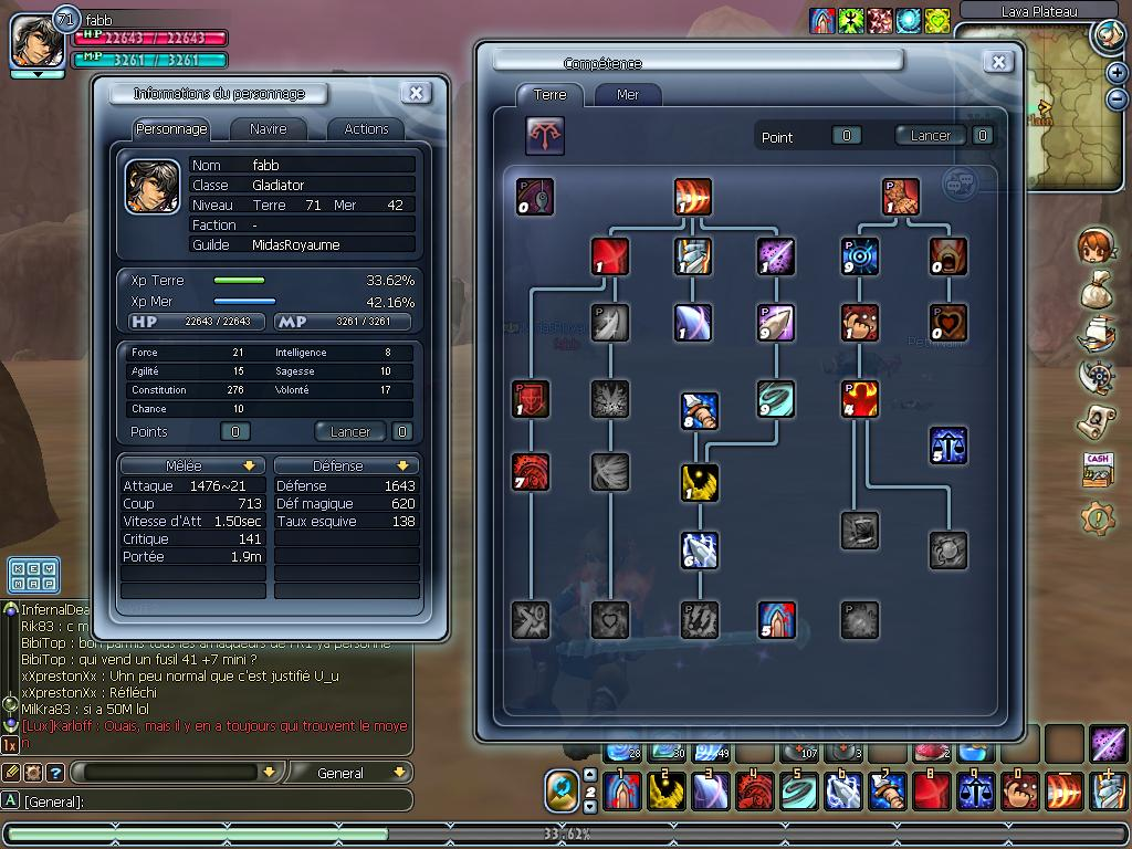 Glad pve , Aoe et Pvp  Screen24