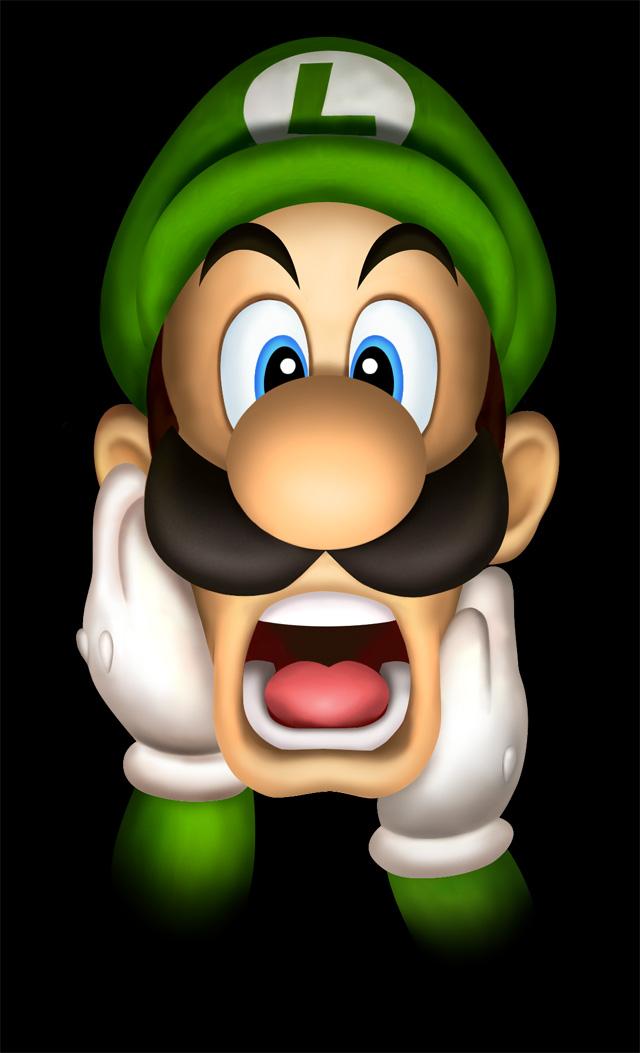Picture Conversation - Page 3 Luigi10