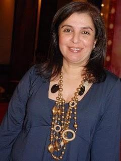 Farah Khan Farahk10