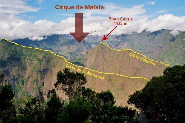 A la découverte de l'île Mafate10