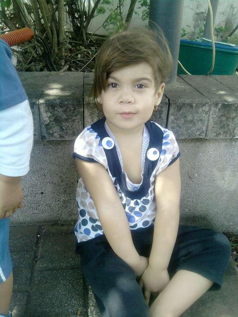 Joyeux Anniversaire à ma petite fille P1509110