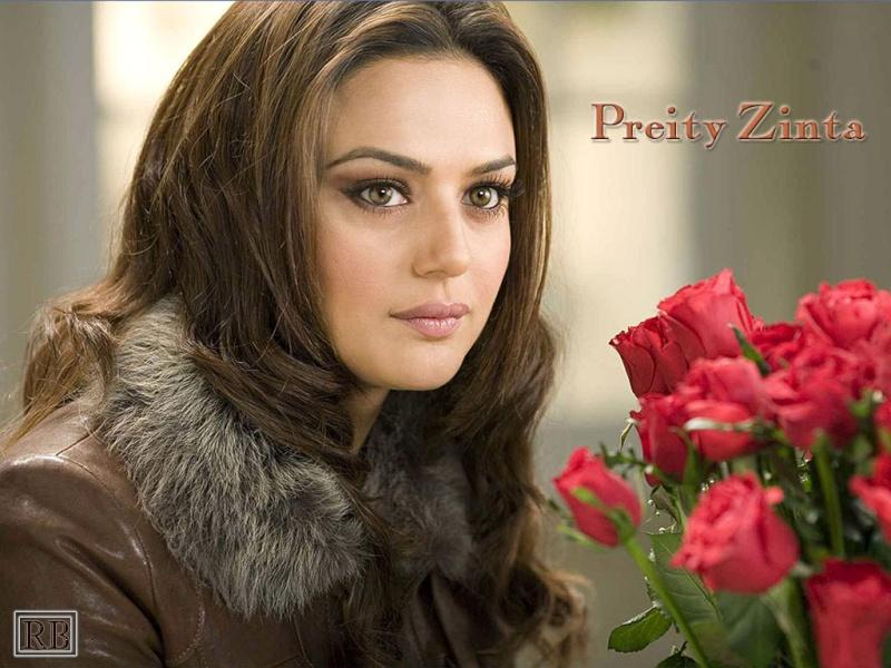 Preity Zinta Preity11