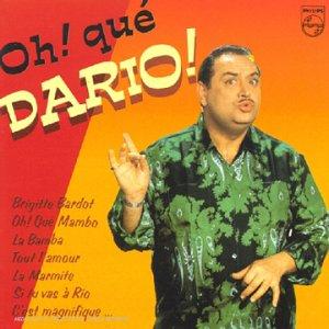 Chanteurs des années 1960-1970 Dario_10
