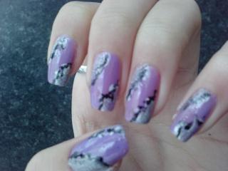 DEKORACIJA vaših prirodnih nokti, noktića, noktiju (samo slike - komentiranje je u drugoj temi) 10012710