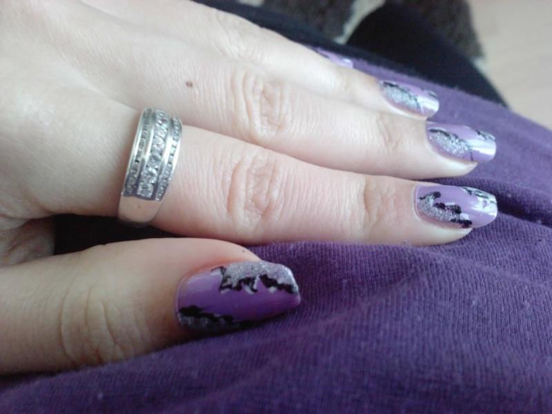 DEKORACIJA vaših prirodnih nokti, noktića, noktiju (samo slike - komentiranje je u drugoj temi) 10012711