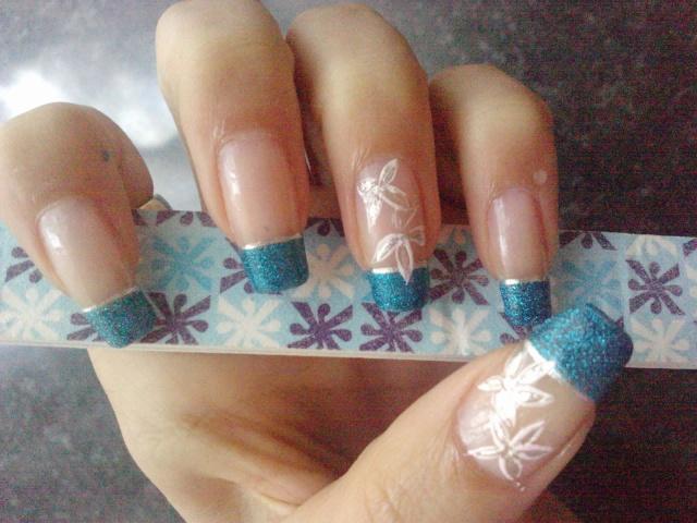 DEKORACIJA vaših prirodnih nokti, noktića, noktiju (samo slike - komentiranje je u drugoj temi) 10041910