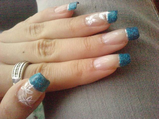 DEKORACIJA vaših prirodnih nokti, noktića, noktiju (samo slike - komentiranje je u drugoj temi) 10041911