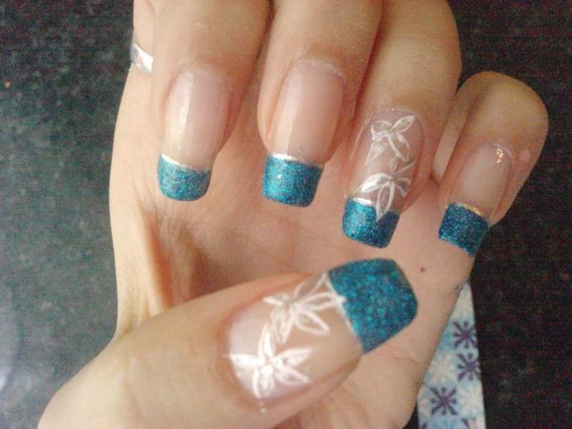 DEKORACIJA vaših prirodnih nokti, noktića, noktiju (samo slike - komentiranje je u drugoj temi) 10041913
