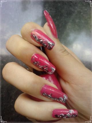 DEKORACIJA vaših prirodnih nokti, noktića, noktiju (samo slike - komentiranje je u drugoj temi) - Page 2 10061811