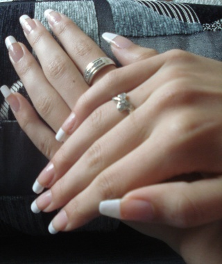 DEKORACIJA vaših prirodnih nokti, noktića, noktiju (samo slike - komentiranje je u drugoj temi) Dsc03010