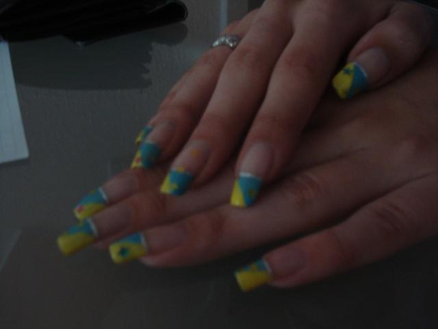 DEKORACIJA vaših prirodnih nokti, noktića, noktiju (samo slike - komentiranje je u drugoj temi) - Page 2 Dsc03024