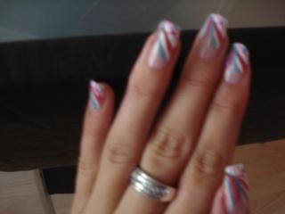 DEKORACIJA vaših prirodnih nokti, noktića, noktiju (samo slike - komentiranje je u drugoj temi) - Page 2 Dsc04214