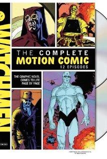 Watchmen (2008–2009 ) Mv5bnj10