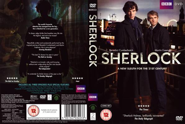 Sherlock (2010– ) Sherlo10