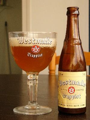 La bière comme art de vivre... Westma10