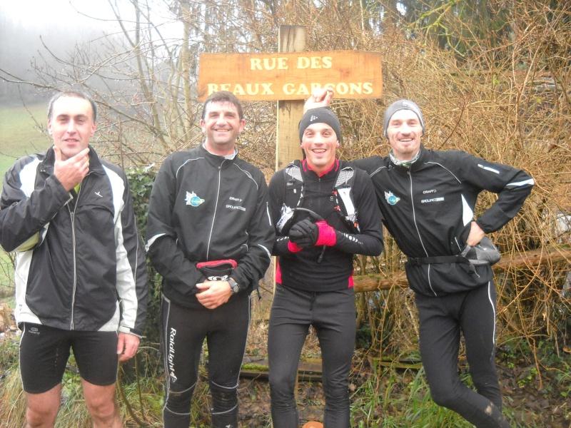 Reconnaissance parcours 18 km trail de la source du lison Dscn8313