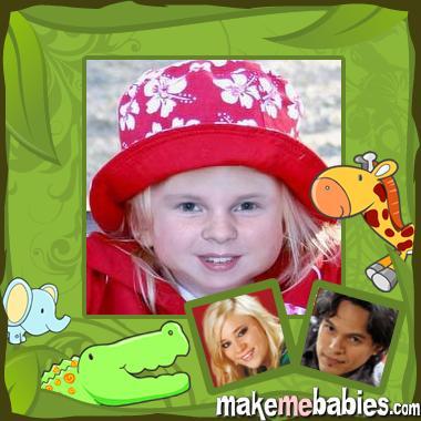 Marie Mai Dumais Babywb10