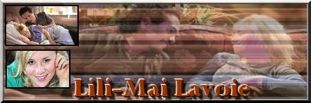 Signature de Lili Mai Lavoie Signat10
