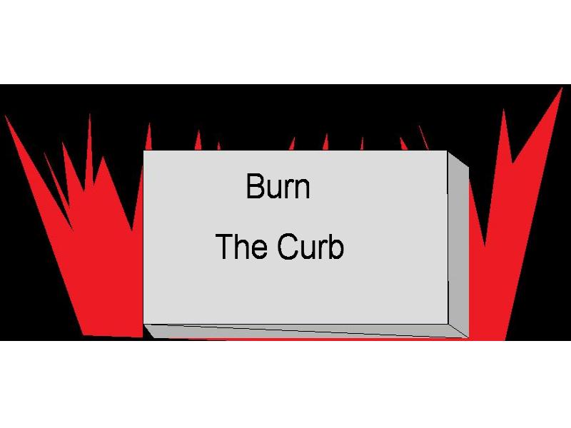 Burn The Curb Burn_t12