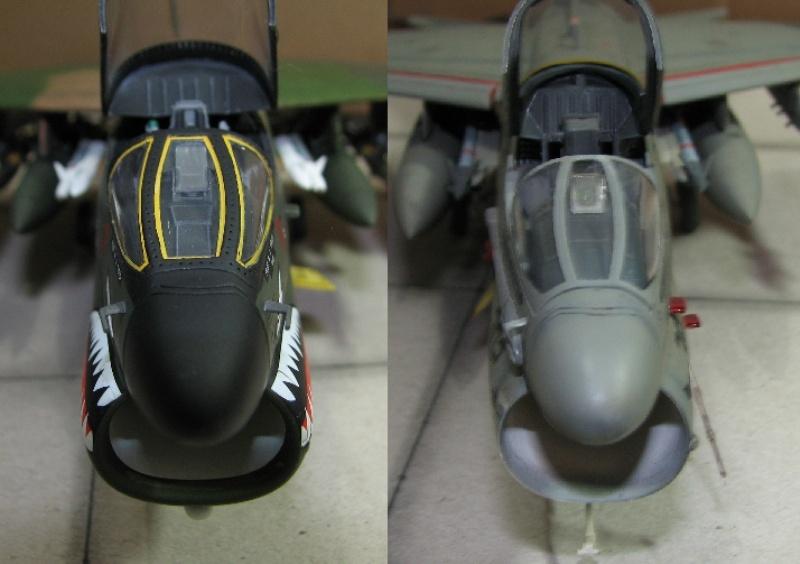 A-7D Corsair II. Corsai11