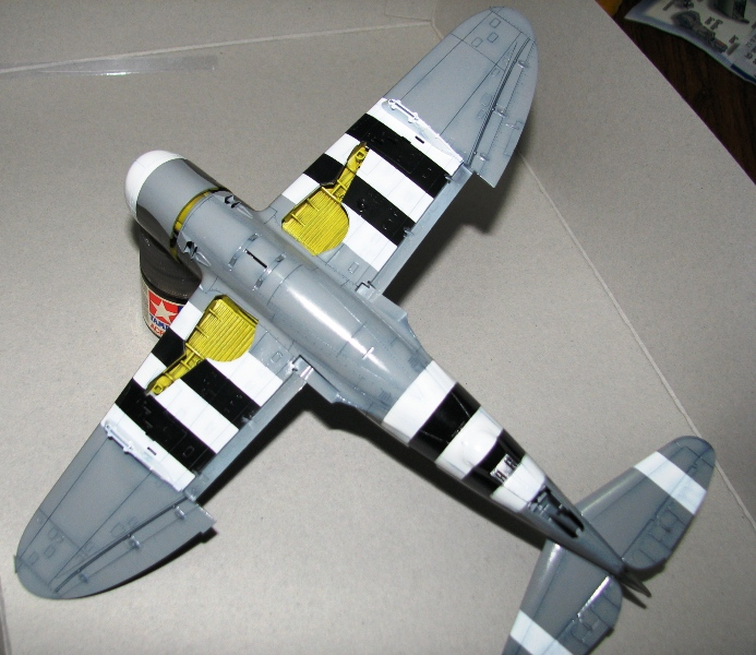 P-47D Thunderbolt Img_3320