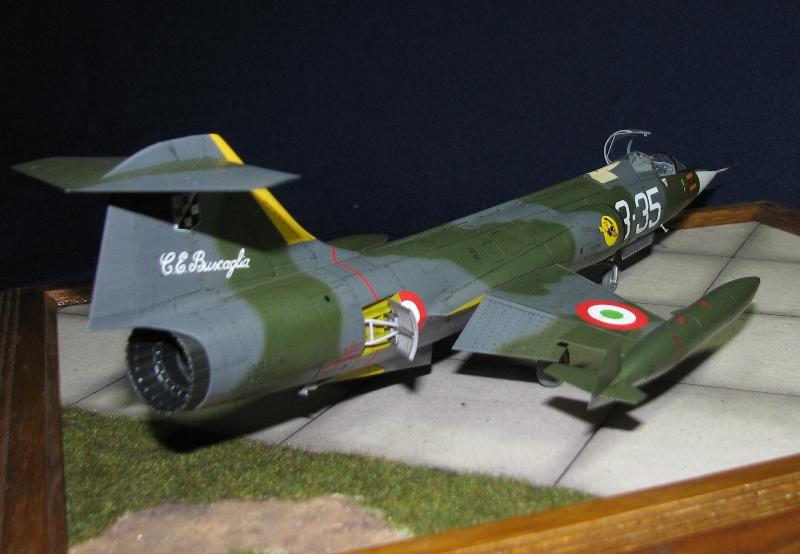 Italian F-104G Starfighter Img_4621