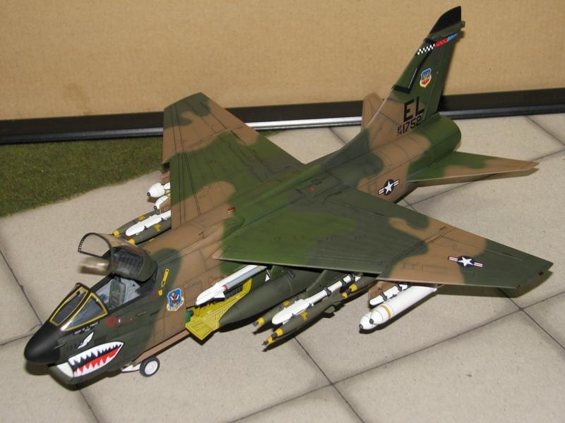 A-7D Corsair II. Img_5613