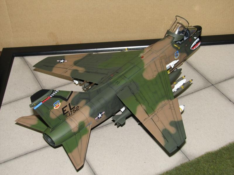 A-7D Corsair II. Img_5614