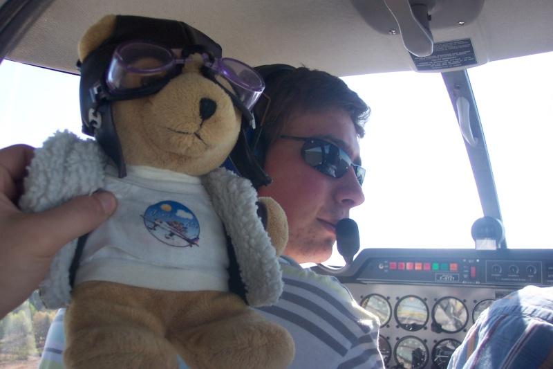 Les vols de la mascotte - Page 7 100_4212