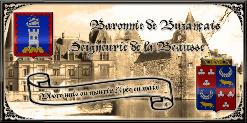 Domaine des d'Arundel des Olonnes